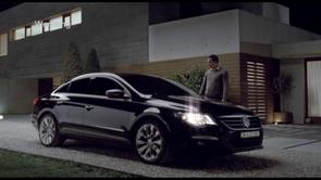 VW Passat – Awareness